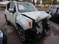 Used OEM Jeep Renegade Parts