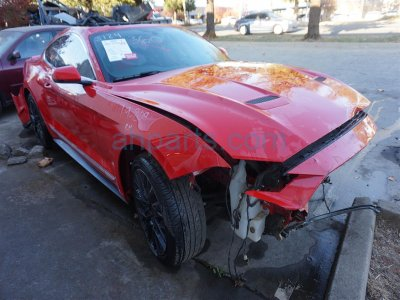 2018 Ford Mustang Replacement Parts