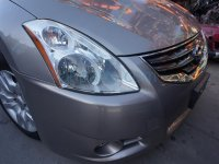 2012 Nissan Altima Replacement Parts