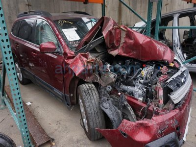 2014 Subaru Outback Legacy Replacement Parts