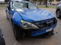 Used OEM Subaru Br-z Parts