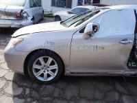 2007 Lexus Es 350 Replacement Parts
