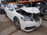 Used OEM Acura TLX Parts