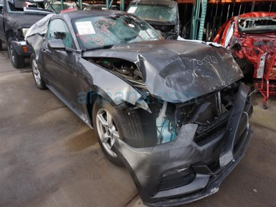 2017 Ford Mustang Replacement Parts