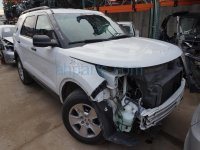 Used OEM Ford Explorer Parts