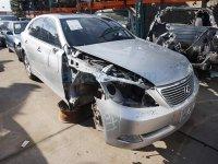 Used OEM Lexus LS460 Parts