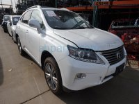 Used OEM Lexus RX350 Parts