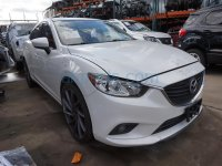 2016 Mazda 6 Replacement Parts