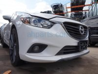 2016 Mazda Mazda 6 Replacement Parts