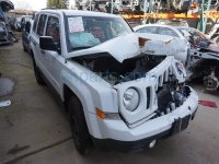 Used OEM Jeep Patriot Parts