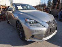 Used OEM Lexus IS 250 Parts