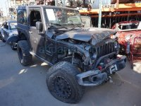 Used OEM Jeep Wrangler Parts