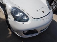 2011 Porsche Cayman Replacement Parts