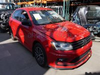 2018 Volkswagen Jetta Replacement Parts