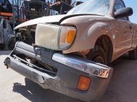 2000 Toyota Tacoma Replacement Parts