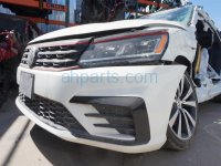 2018 Volkswagen Passat Replacement Parts
