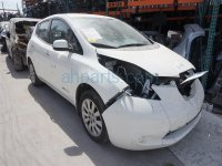 2016 Nissan Leaf Replacement Parts
