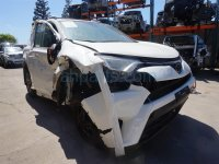 2017 Toyota Rav 4 Replacement Parts