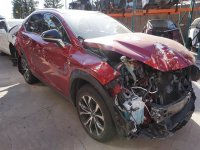 Used OEM Lexus NX200T Parts