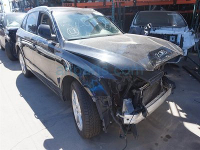 2012 Audi Q5 Audi Replacement Parts