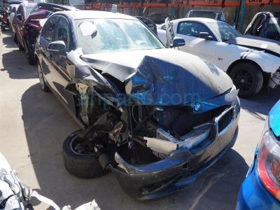 2014 BMW 328i Replacement Parts
