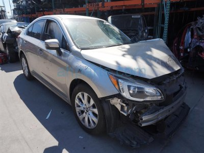 2017 Subaru Legacy Replacement Parts