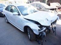 Used OEM Audi A4 AUDI Parts