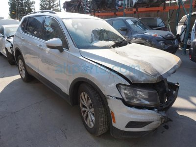 2019 Volkswagen Tiguan Replacement Parts