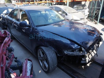 2011 Audi A6 Audi Replacement Parts