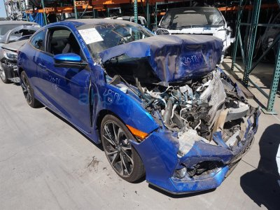 2019 Honda Civic Replacement Parts