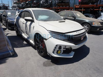 2018 Honda Civic Replacement Parts
