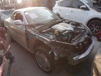 Used OEM Lexus SC430 Parts