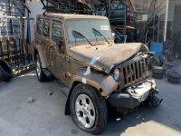 Used OEM Jeep Wrangler Parts